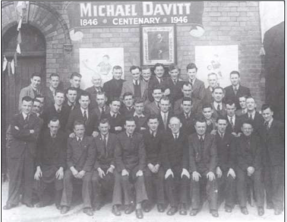 davitts_Centenary